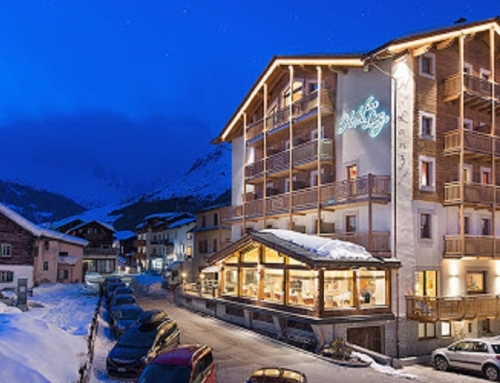 Hotel Lanz Livigno