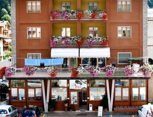 Hotel Motel Dosdè