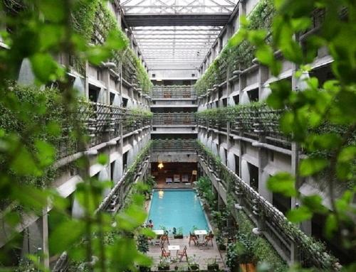 Sostenibilità, boom del mercato delle costruzioni green