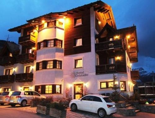 Hotel Cristallo Livigno