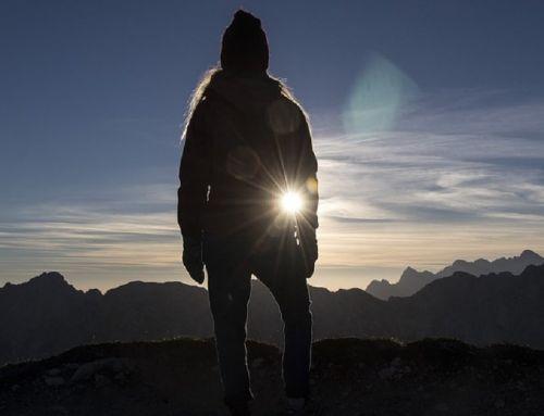 """Tre giorni per rigenerarsi con il """"Trekking Yoga"""""""