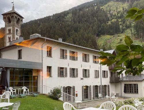Hotel Cepina Valdisotto
