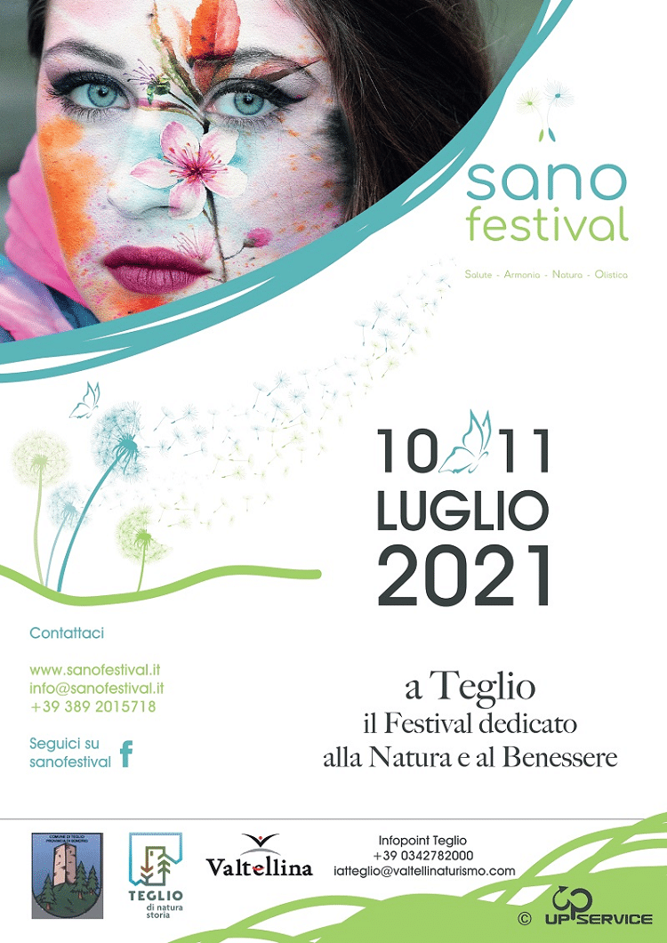 locandina2021 definitiva SANO Festival su ASSEVAL